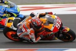 Marc Márquez Repsol Honda MotoGP Argentina 2015 - Motorbike Magazine