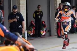 Marc Márquez Repsol Honda MotoGP Austin 2015 - Motorbike Magazine