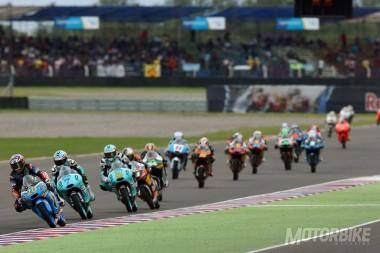 Moto3 Argentina 2015 - Motorbike Magazine