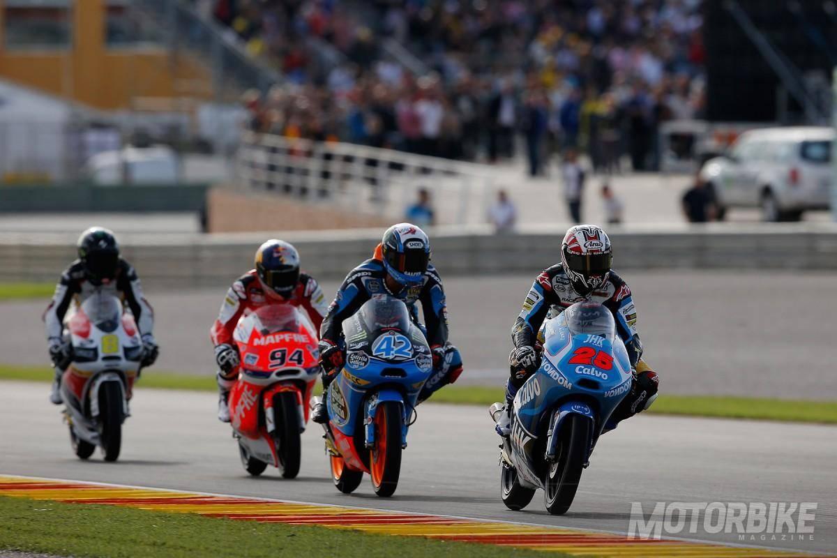 Moto3 - Motorbike Magazine