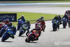 MotoGP Argentina 2015 Movistar TV - Motorbike Magazine