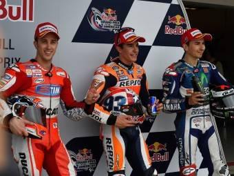 MotoGP GP Americas 2015 08