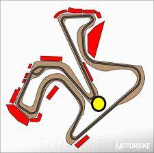 MotoGP Jerez 2015 Tribuna A10