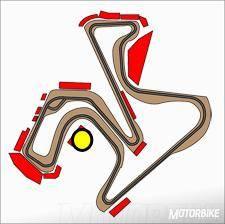 MotoGP Jerez 2015 Tribuna P7