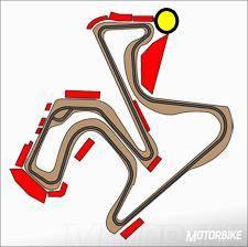 MotoGP Jerez 2015 Tribuna T8