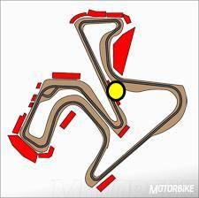 MotoGP Jerez 2015 Tribuna VIP