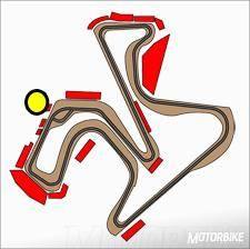 MotoGP Jerez 2015 Tribuna X0
