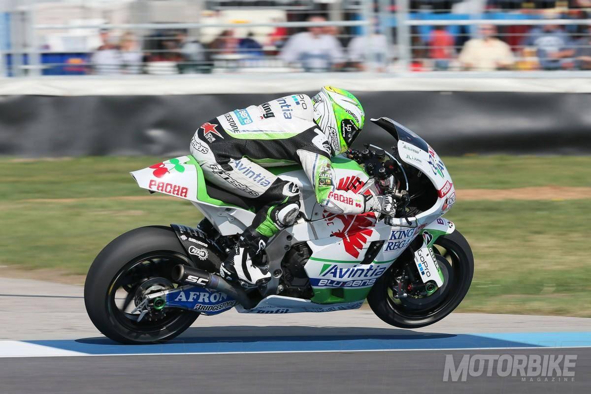Motogp en venta Avintia Racing 10