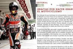 Motorbike Magazine 04 - Editorial