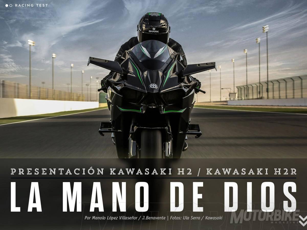 Motorbike Magazine 04
