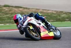 SBK News - Motorbike Magazine