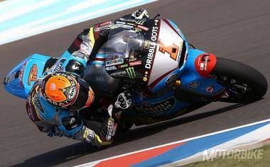 Tito Rabat Moto2 2015 - Motorbike Magazine