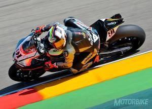 WSBK Aragón - Motorbike Magazine