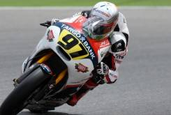 Xavi Vierge FIM CEV Portimao 2015 Moto2 - Motorbike Magazine