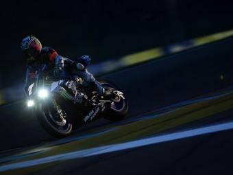 Yamaha YZF-R1M 24h Le Mans