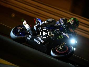 Yamaha YZF R1M 24h Le Mans 11