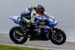 Yamaha YZF R1M primera victoria carmelo morales 01