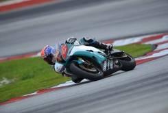 Yuki Ito - Motorbike Magazine