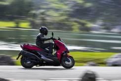 K-XCT 300i - Motorbike Magazine