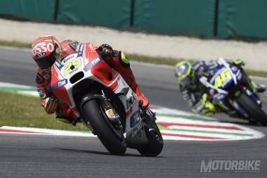 Andrea Iannone - Motorbike Magazine (1)