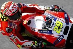 Andrea Iannone - Motorbike Magazine