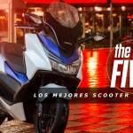 BEST5 SCOOTER GT 125