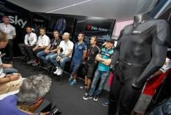 Dainese D-Air Armor Furygan Vircos MotoGP 09
