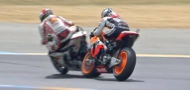 Dani Pedrosa - Motorbike Magazine
