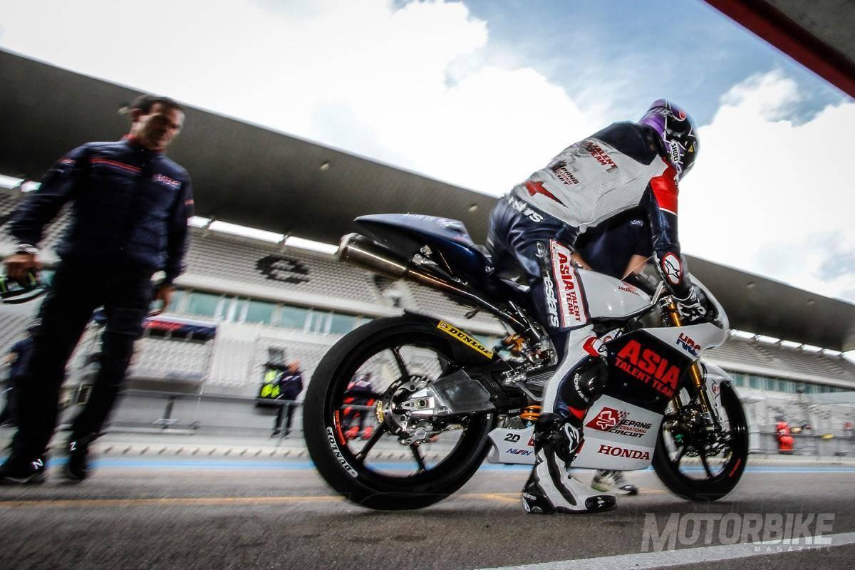 FIM CEV - Motorbike Magazine