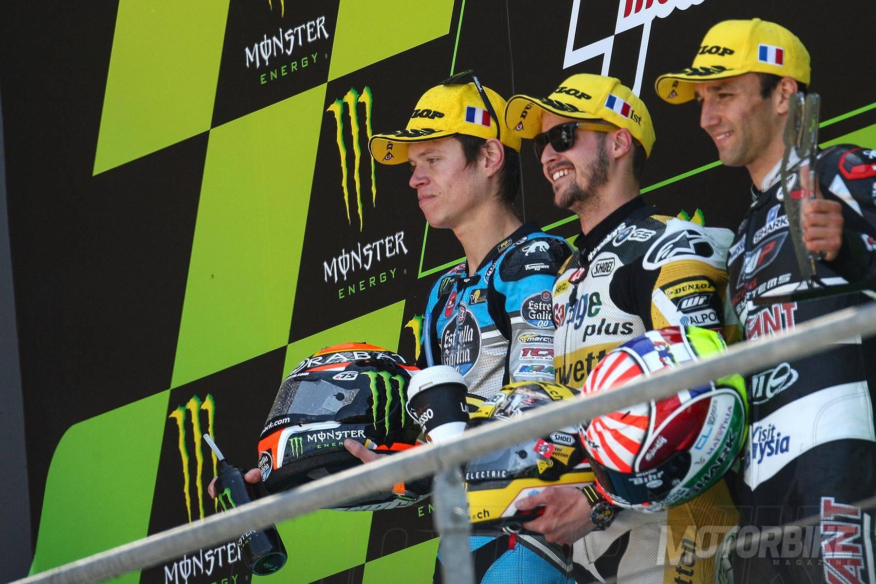 Moto2 Francia 2015 - Motorbike Magazine