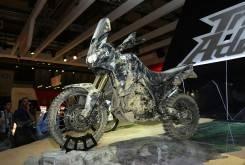 Honda África Twin 2015 - Motorbike Magazine