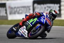 Jorge Lorenzo MotoGP Mugello 2015 Carrera 02
