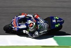 MotoGP Mugello 2015 - Jorge Lorenzo - Motorbike Magazine