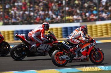 MotoGP 2015 - HRC - Motorbike Magazine