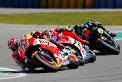MotoGP Francia 2015 - Marc Márquez - Motorbike Magazine