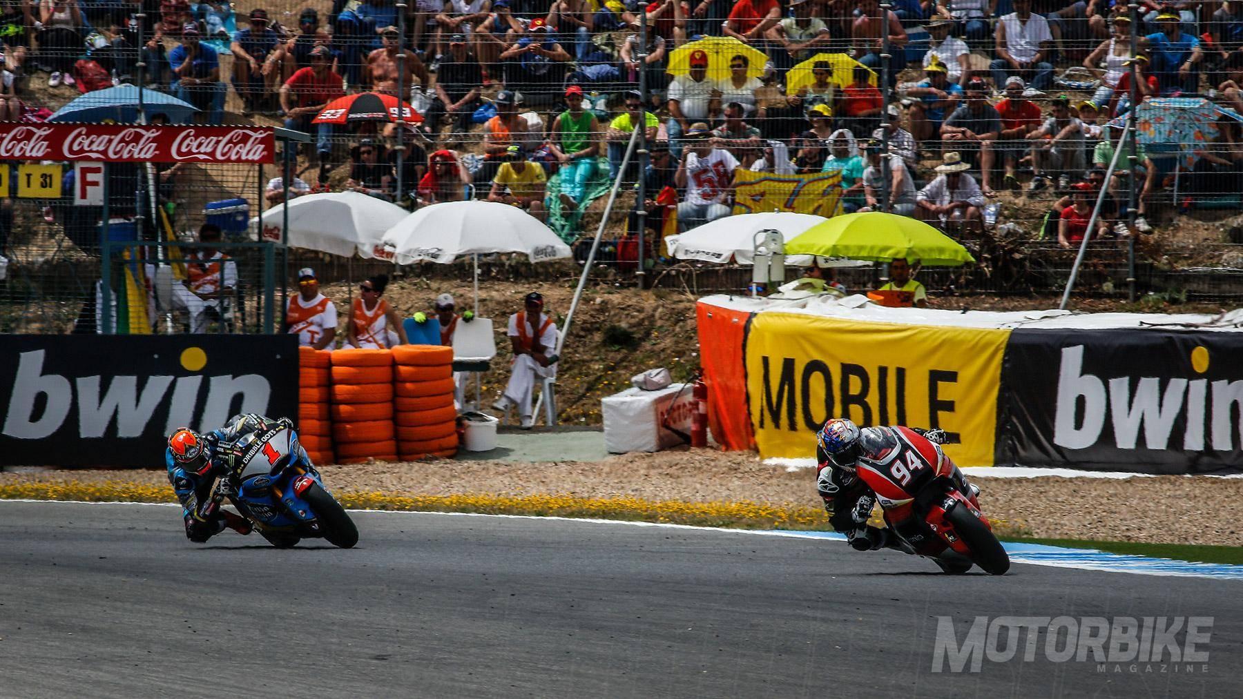 Moto2 Jerez 2015 Carrera02
