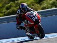 Moto2 Jerez 2015 Jonas Folger