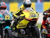 Moto2 Motores