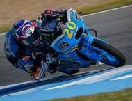 Moto3 Jerez 2015 Fabio Quartararo