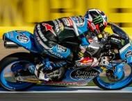 Moto3 Jerez 2015Fabio Quartararo