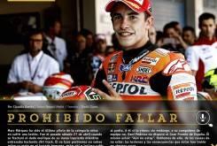 MotoGP Prohibido fallar