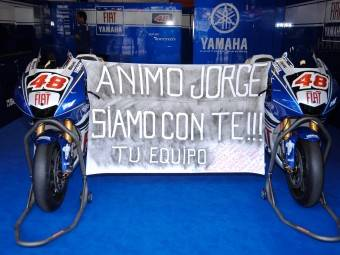 MotoGP Prohibido fallar 1