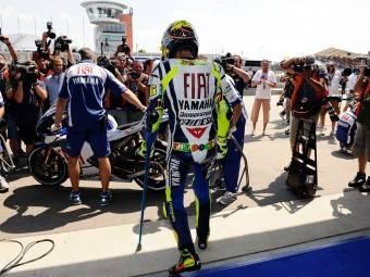 MotoGP Prohibido fallar 2