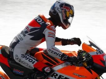 MotoGP Prohibido fallar 3