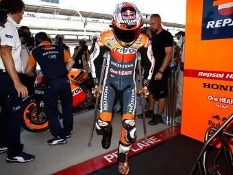 MotoGP - Prohibido fallar - Motorbike Magazine