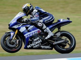 MotoGP Prohibido fallar 4