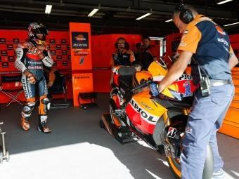 MotoGP Prohibido fallar 5