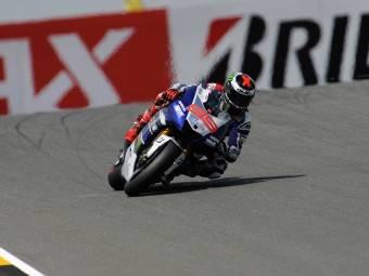 MotoGP Prohibido fallar 6