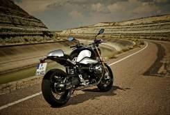 BMW R Nine T - Motorbike Magazine