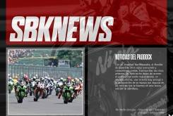 SBK News mbk5